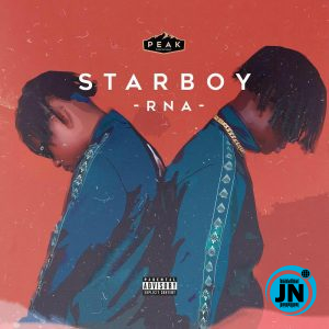 Rema – Starboy Ft. Alpha P